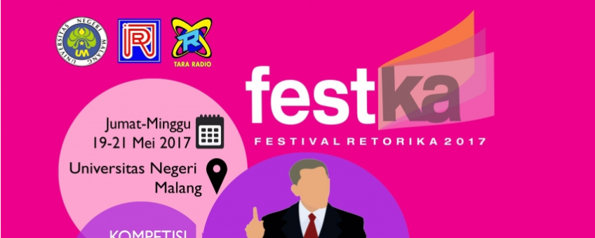 Retorika Festival 2017