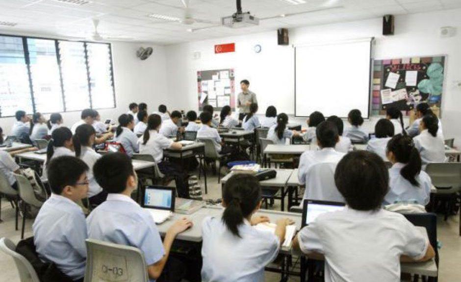 Bagaimana Pendidikan Dapat Memajukan Suatu Negara?