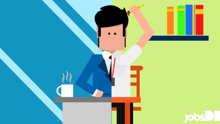 Cara Mengatur Keseimbangan Bekerja dan Kuliah