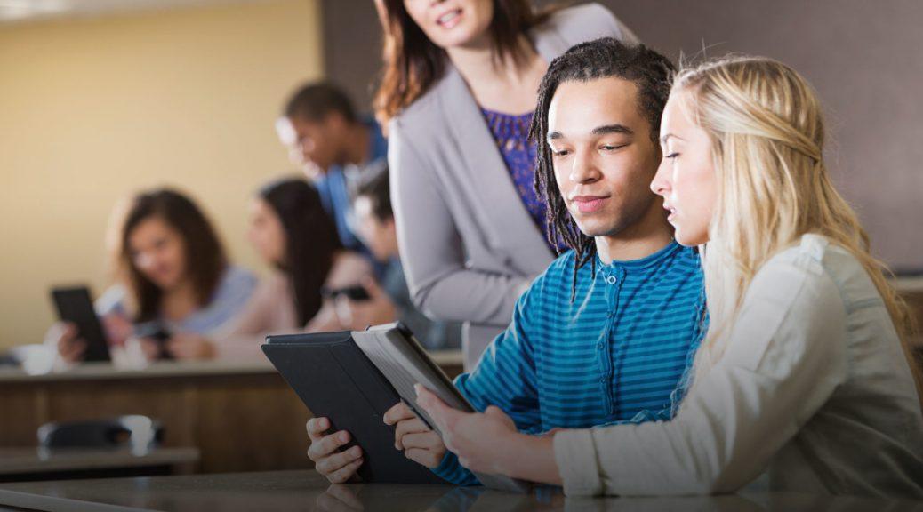 Ciri-ciri Mahasiswa Yang Akan Sukses