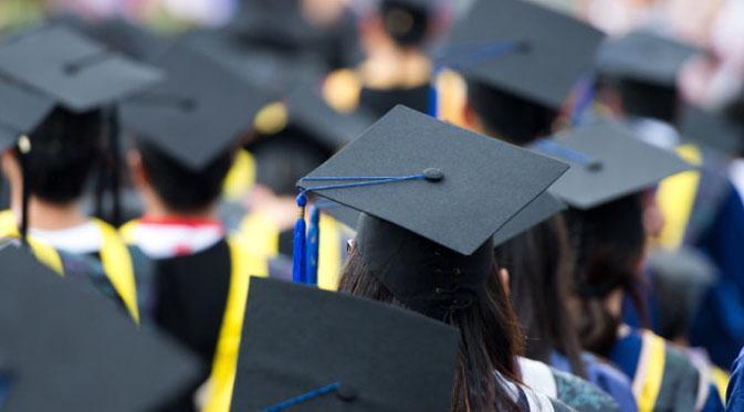5 Mitos Menarik Tentang Kuliah
