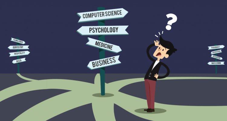 Tips Memilih Jurusan Kuliah Buat Yang Masih Bingung