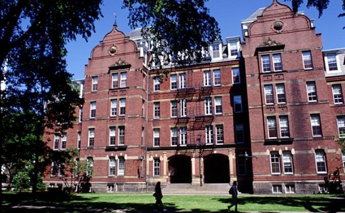 50 Universitas Terbaik di Dunia Saat Ini