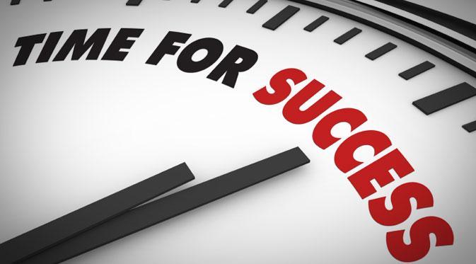Kebiasaan Ini Bikin Kamu Sukses Sejak Muda!