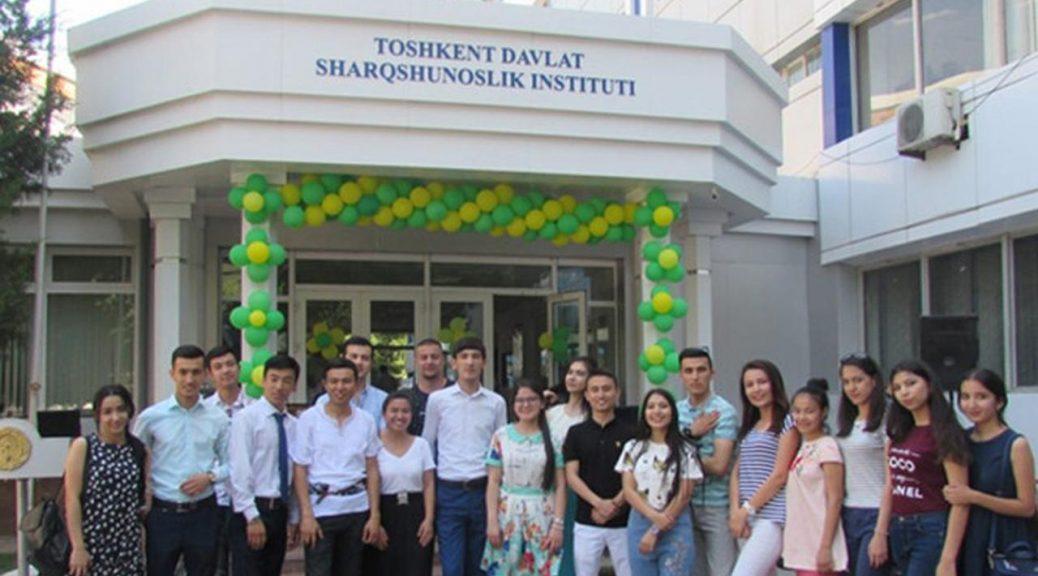 Bahasa Indonesia Jadi Mata Kuliah Pilihan di Kampus Uzbekistan